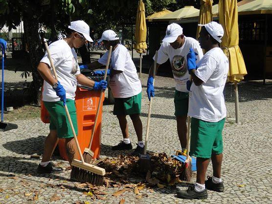 VI Ação Ambiental-Seac-RJ