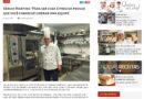 Estácio Gastronomia traz entrevista com chef Sérgio Martins, do Plaza Premium Lounge