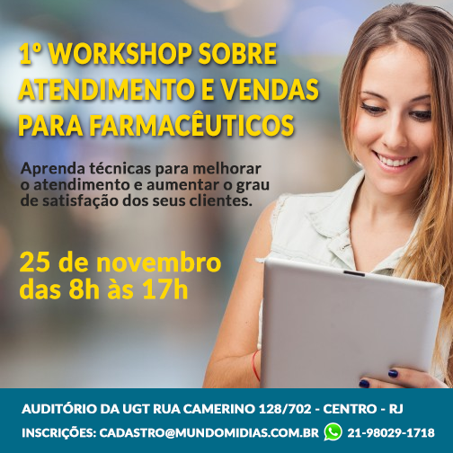 banner-workshop-atendimento-vendas-farmaceuticos-amareloe-azul
