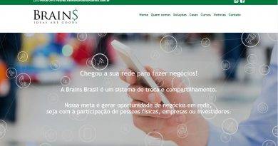 site brains brasil