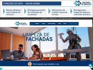 cns-home-site